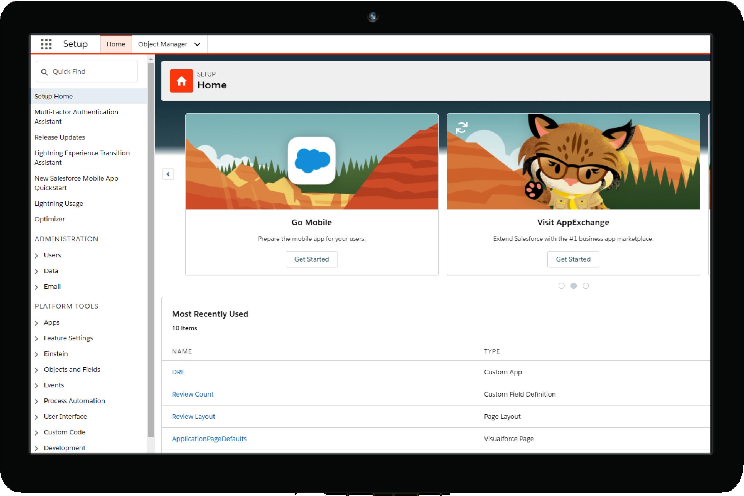 Clariti Government Building Permit Solution Salesforce Platform