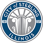 City of Sterling Seal